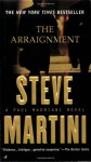 The Arraignment - Steve Martini