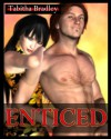 Enticed!: More Science Fiction and Fantasy Erotica - Tabitha Bradley
