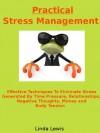 Practical Stress Management (Management Skills) - Linda Lewis