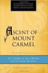 Ascent of Mount Carmel (Paraclete Essentials) - John Of the Cross, Henry L. Carrigan, Claudia Mair Burney