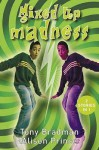 Mixed Up Madness - Tony Bradman