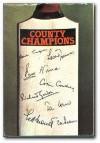 County Champions - John Arlott, Michael Jayston, Leslie Thomas, Barry Norman, Trevor Bailey, Colin Cowdry