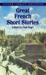 Great French Short Stories - Paul Negri
