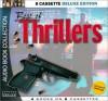 Best Of Thrillers - Tom Clancy, Steve Thayer, William R. Dantz