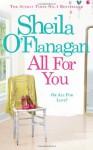 All for You - Sheila O'Flanagan