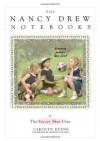 The Soccer Shoe Clue - Carolyn Keene, Anne Greenberg, Anthony Accardo