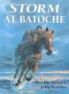 Storm at Batoche - Maxine Trottier, John Mantha