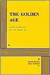 The Golden Age - A.R. Gurney