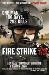Fire Strike 7/9 - Paul Grahame
