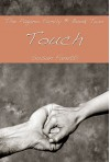 Touch (The Pagano Family Book 2) - Susan Fanetti