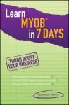 Learn Myob in 7 Days - Heather Smith
