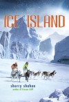 Ice Island - Sherry Shahan