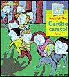 Cardito Caracol - Inmaculada Díaz, Inmaculada Diaz, Ana Lopez Escriva