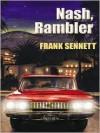 Nash, Rambler - Frank Sennett