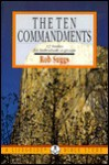 10 Commanandments (Lifeguide Bible Studies) - Rob Suggs
