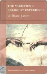 The Varieties of Religious Experience - William James