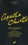 Miss Marple - Volume 1 - Agatha Christie