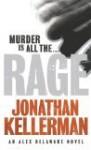 Rage (Alex Delaware, #19) - Jonathan Kellerman