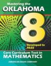 Mastering the Oklahoma 8th Grade Core Curriculum Test in Mathematics - Erica Day