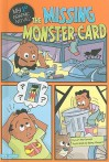 The Missing Monster Card - Lori Mortensen, Remy Simard