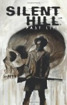 Silent Hill: Past Life - Tom Waltz, Menton J. Matthews III