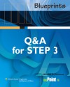 Blueprints Q&A for Step 3 - Michael S. Clement