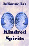 Kindred Spirits - Julianne Lee