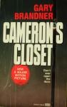 Cameron's Closet - Gary Brandner
