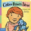 Calm-Down Time - Elizabeth Verdick, Marieka Heinlen