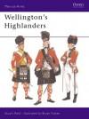 Wellington's Highlanders - Stuart Reid