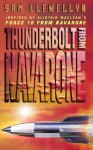 Thunderbolt from Navarone - Sam Llewellyn