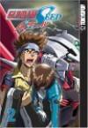 Gundam Seed Astray, Vol. 2 (Gundam (Tokyopop) - Kouichi Tokita, Yoshiyuki Tomino, Tomohiro Chiba, Chiba Tomohiro, Tokita Kouichi, Hajime Yatate