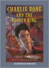 Charlie Bone and the Hidden King (Audio) - Jenny Nimmo