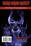 Dark Moon Digest - Issue #11: The Horror Fiction Quarterly - Various, Lori Michelle, Stan Swanson