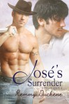 José's Surrender - Remmy Duchene