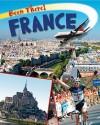 France - Annabel Savery, Geoff P. Barker