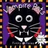 Funny Faces: Vampire Pets - Roger Priddy