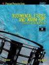 Rudimental Etudes and Warm-Ups Covering All 40 Rudiments: Principal Percussion Series Easy Level - Steve Murphy, Kit Chatham, Joe Testa