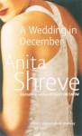 A Wedding In December: A Novel - Anita Shreve