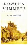 Long Shadows - Rowena Summers