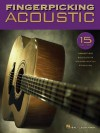 Fingerpicking Acoustic: 15 Songs Arranged for Solo Guitar in Standard Notation & Tab - Songbook