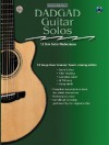 Acoustic Solo Series: DADGAD Guitar Solos, 12 Solo Guitar Materpieces (Acoustic Solo) - Warner Brothers Publications