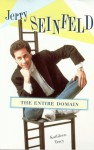 Jerry Seinfeld, the Entire Domain - Kathleen Tracy