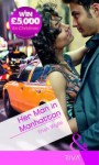 Her Man in Manhattan. Trish Wylie - Trish Wylie
