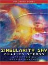 Singularity Sky - Charles Stross, George Guidall