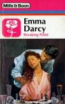 Breaking Point - Emma Darcy