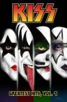Kiss: Greatest Hits Volume 4 - Brian Holguin, Ángel Medina, Clayton Crain