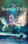 The Scarab Path - Adrian Tchaikovsky