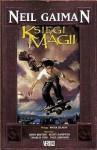 Księgi Magii - John Bolton, Charles Vess, Scott Hampton, Paul Johnson, Neil Gaiman