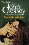 The Gelignite Gang - John Creasey